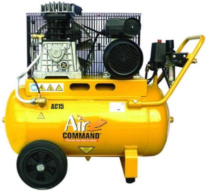 Air Command Compressor AC15
