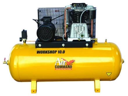 Air Command Compressor WS10.0