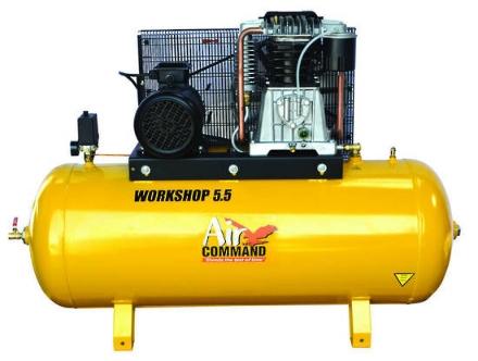 Air Command Compressor WS5.5