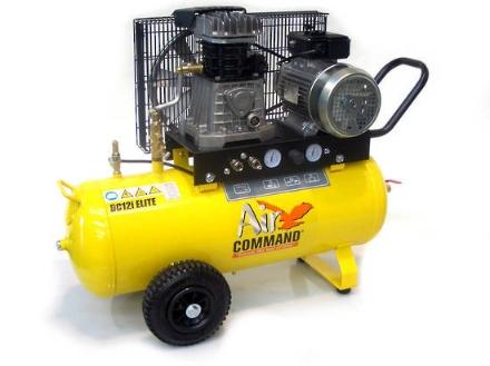 Air Command Compressor DC12/1