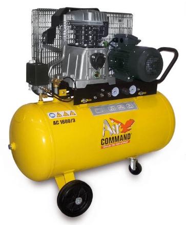 Air Command Compressor AC1600/3