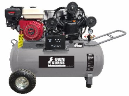 Iron Horse Compressor AC21P