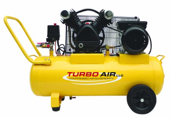 Tubro Air Compressor TA12
