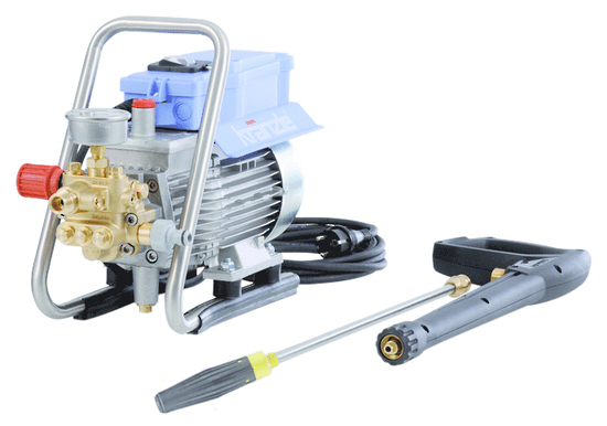 Kranzle Electric Cold Water Blasters KHD10/122TS
