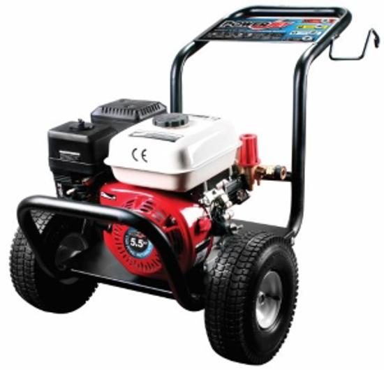 Powerjet Motorised Cold Water Blasters PJ2500RS