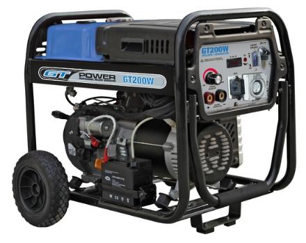 GT Power Conventional Generators GT200W