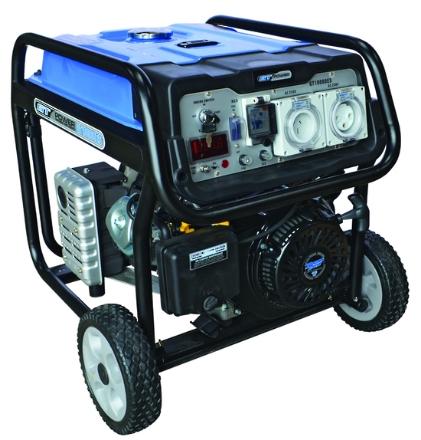 GT Power Conventional Generators GT10000ESQ