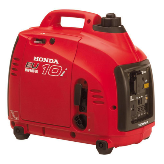 Honda Inverter Generators  EU10I