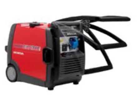 Honda Inverter Generator  EU30IK