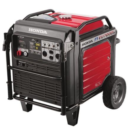 Honda Inverter Generator Eu70is32AS