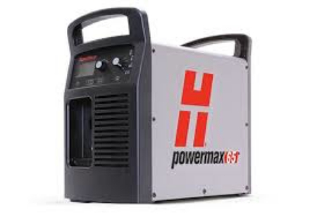 Picture of Hypertherm Powermax65 Plasma Cutter