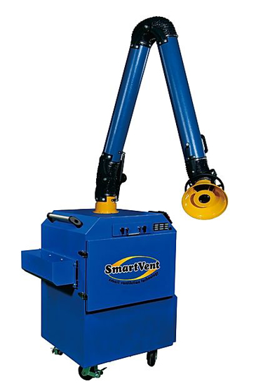 Picture of FE-2100-GWelding Fume Extractor