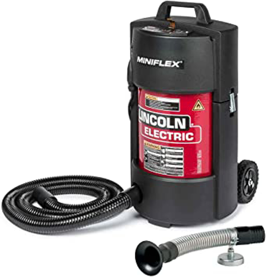 Picture of Lincoln Miniflex Extractor