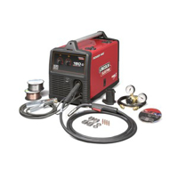 Picture of Lincoln PowerMIG 180C MIG Welder