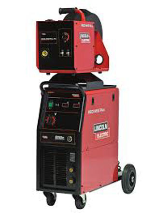 Picture of Lincoln REDI-MIG Plus 255S MIG Welder