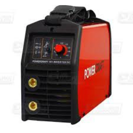 Picture of Lincoln Powercraft 131 Arc Welder