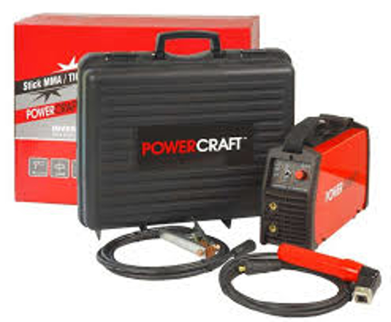 Picture of Lincoln Powercraft 161 ARC Welder