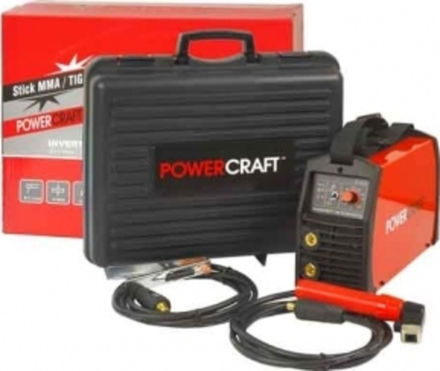 Picture of Lincoln Powercraft 181 ARC Welder