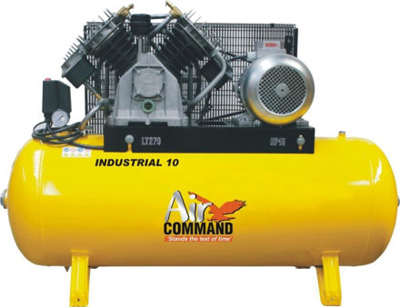 Picture of Air Command Compressor IND10.0