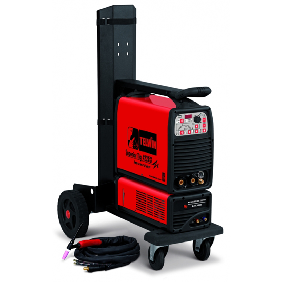 Picture of Telwin 422 Superior ACDC Tig