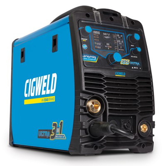 Picture of Cigweld Transmig 185 Ultra