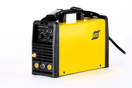 Picture of ESAB Buddy Tig 160 HF Start