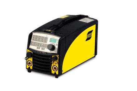 Picture of Esab Caddy 2200i DC Pulse Tig