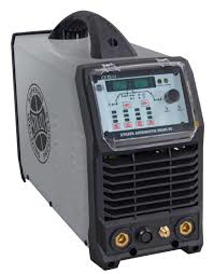 Picture of AdvanceTig205ACDC 200A Inverter