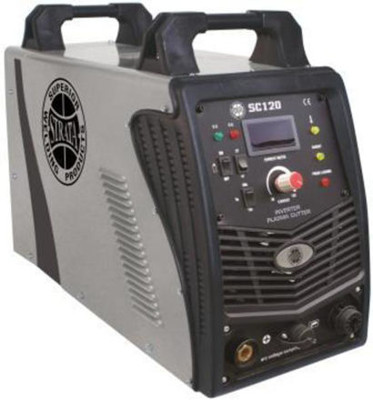 Picture of Strata Sc120 Inverter Plasma Cutter