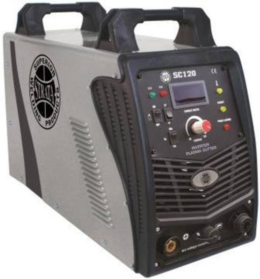 Picture of Strata Sc120 Inverter Plasma Cutter