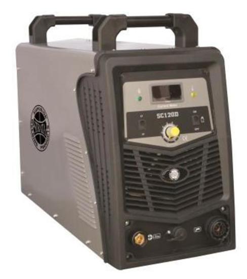 Picture of Strata Sc120D Digital Control Inverter Plasma Cutter