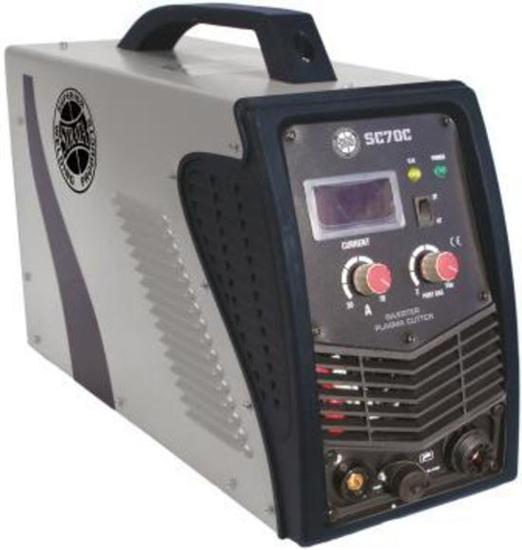 Picture of Strata Sc70C Inverter Plasma Cutter