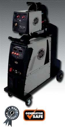 Picture of XMS505PRO 500A Inverter MIG/ARC Welder