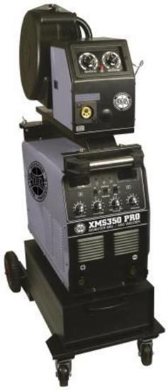 Picture of Strata Xms355Pro Inverter Mig/Arc Welder