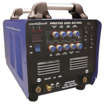 Picture of XTP2000ACDC Strata 200A Tig