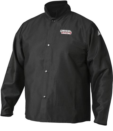 Picture of Welding Jacket SPLJ17-3XL