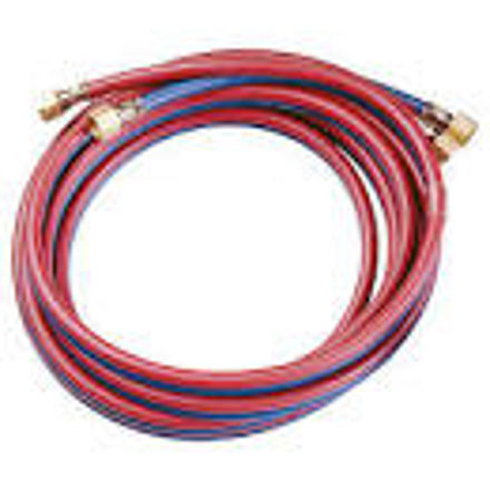 Picture of Twin Gas Hose Set Oxygen/Propane (LPG)