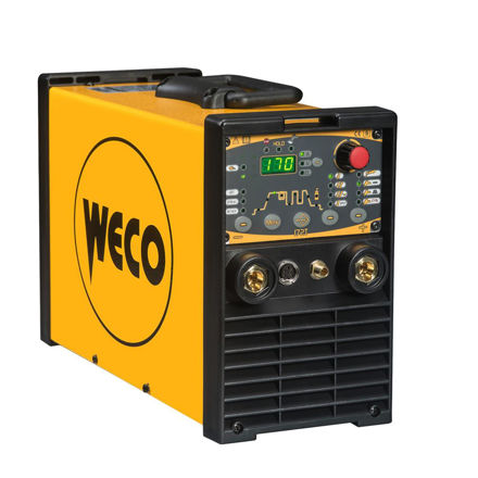 Picture of DISCOVERY WECO 172T DC 230VAC