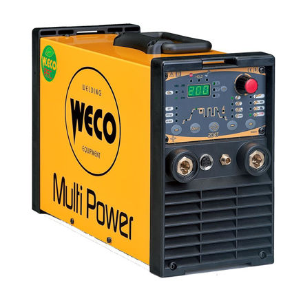 Picture of WECO MULTIPOWER 204T DC TIG