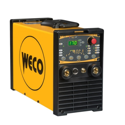 Picture of Weco Discovery 172T Tig/Arc 170A Inverter Welder