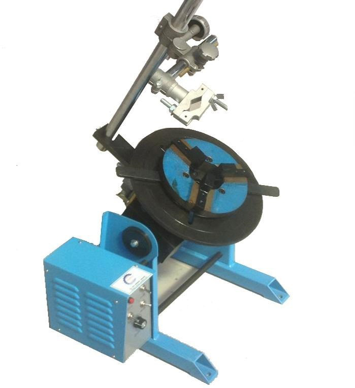Picture of HD-50 Welding Positioner