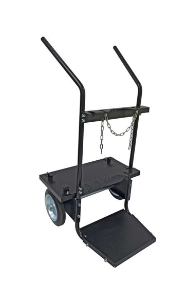 Picture of Compact Welding Trolley 17384