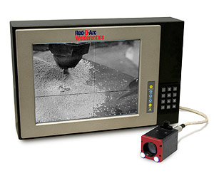 Picture of Xiris XVC-S Weld Monitoring System