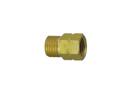 Picture of Harris Adapter 9/16 UNF Female To 5/8 UNF Male
