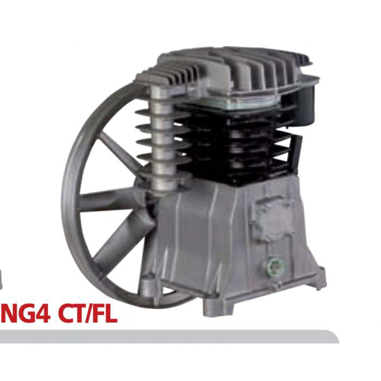 Picture of Classic Pro NG4 CT Pump