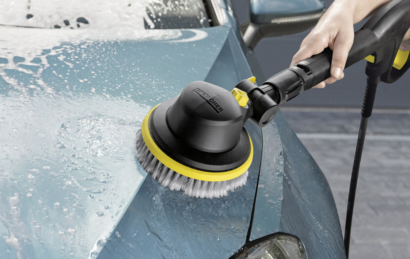 Picture of WB100 ROTATING WASH BRUSH