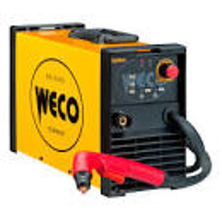WECO Discovery 35P Plasma Cutter
