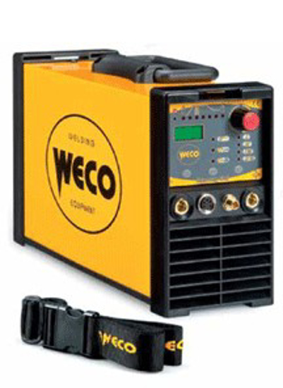 Picture of WECO Discovery 161T Tig Welder