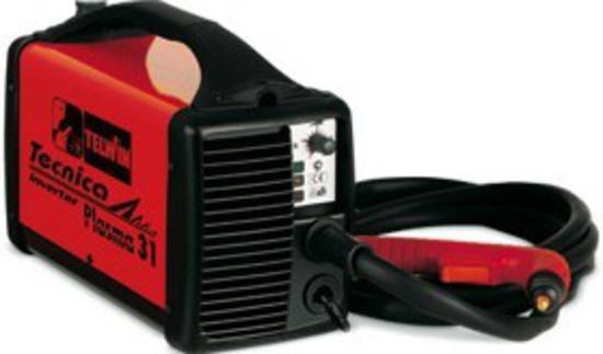 Picture of Telwin Tecnica Plasma 31 Inverter Plasma