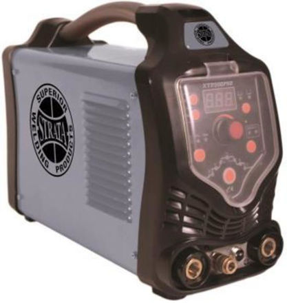 Picture of Strata 200Amp Inverter Pulse Tig